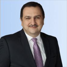 Dr. Raymond Khoury